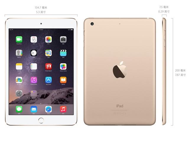 a?$9.??)?_苹果ipad mini3 mggq2zp/a 7.9英寸平板电脑(64g/wifi