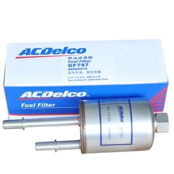 AC德科汽油 燃油滤清器HGF797 君越 陆尊 滤清器产品图片1
