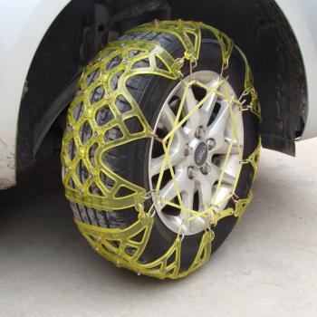 雪路安汽车轮胎防滑链奥迪a4l a6l a3 q3 q5 q7越野车