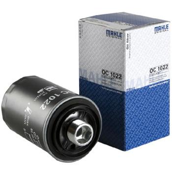 马勒机油滤清器 奥迪A4L 1.8T 2.0T滤清器产品图片1高清图片