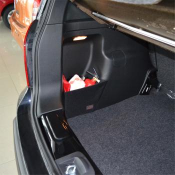 车翼东风日产骊威改装专用后备箱挡板收纳储物置物整理 右侧挡板一块