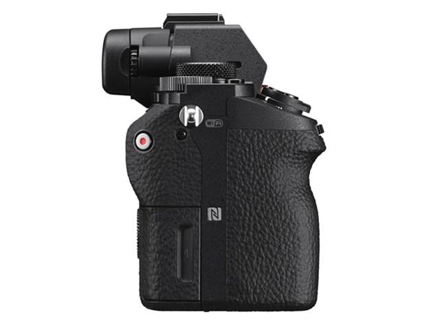 索尼ILCE-7M2 A7 2 A72 全画幅单反相机(单机身)整体外观图图片1