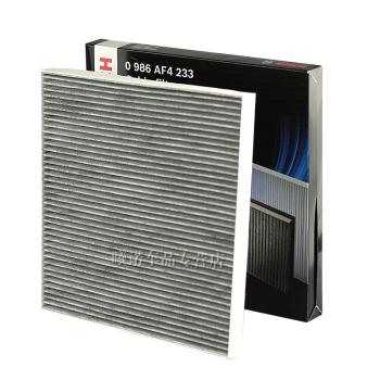 新天籁08 12款 含活性炭 滤清器产品图片2 -特色 博世空调滤芯 翼神高清图片