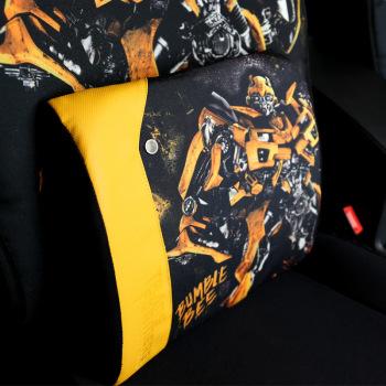 特色 变形金刚 汽车用腰靠汽车靠垫 汽车内饰科鲁兹福克斯汽车用品 高清图片
