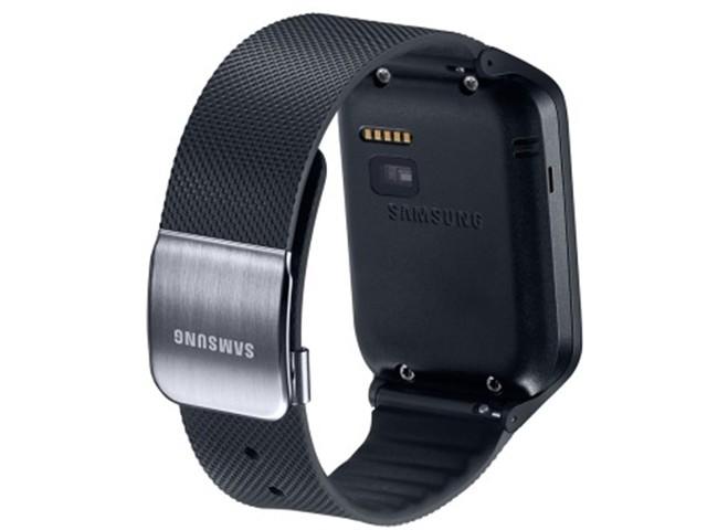 三星Gear Neo R381智能手表 酷炭黑 智能手表产品图片2