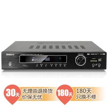 V 863A 家庭影院5.1功放机 家用HIFI光纤同轴功放器家庭影院套装产