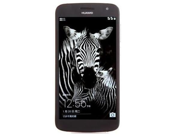 华为麦芒C199 电信版4G手机 双卡双待 灰色 手机产品图片3