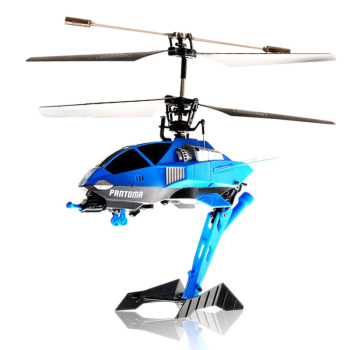 雷麦儿童玩具飞机迷你对战遥控飞机直升机耐摔可充电