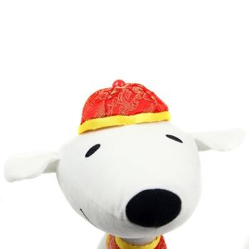 迪士尼京东吉祥物joy毛绒公仔系列-限量版移动电源产品图片5(5/5)