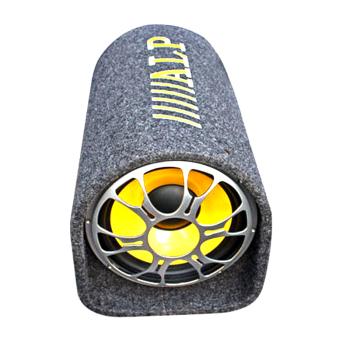 大功率有源汽车低音炮 低音强劲 10寸隧道12V车载MP3产品图片1高清图片