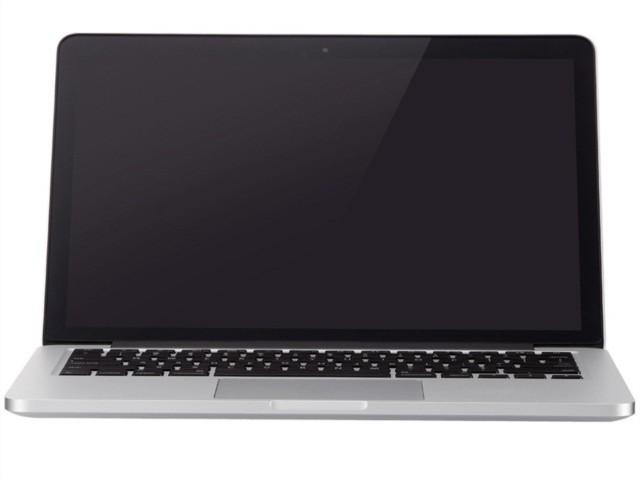 苹果MacBook Pro MF839CH/A 2015款 13.3英寸笔记本(i5-5200U/8G/128G SSD/核显/Mac OS/银色)笔记本产品图片7
