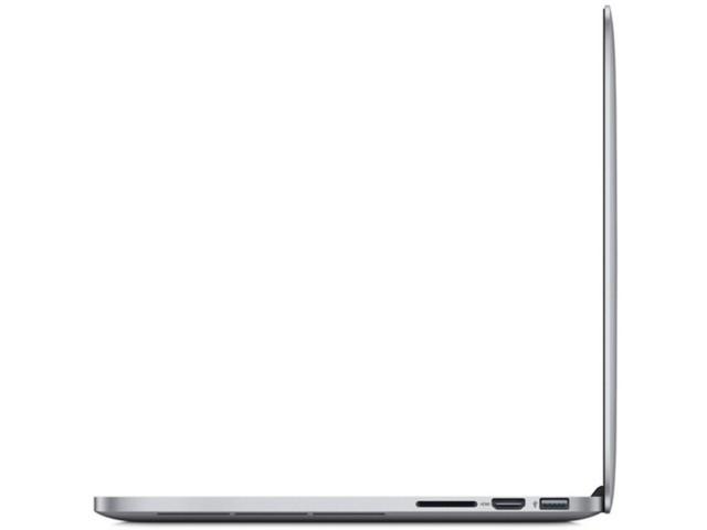 苹果MacBook Pro MF839CH/A 2015款 13.3英寸笔记本(i5-5200U/8G/128G SSD/核显/Mac OS/银色)笔记本产品图片10