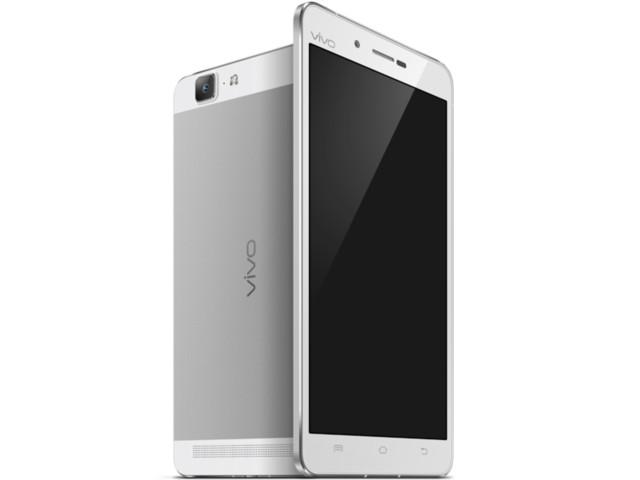 vivox5maxv16g电信版4g手机(白色)手机产品图片2