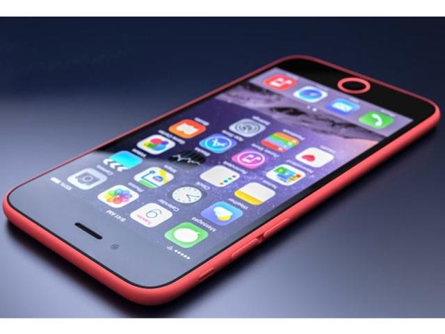 苹果iphone 6s 32gb 公开版4g手机(白色)手机产品图片