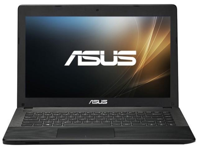华硕R412MJ 14英寸笔记本 N3540 GT920M Win8 黑色 笔记本产品图