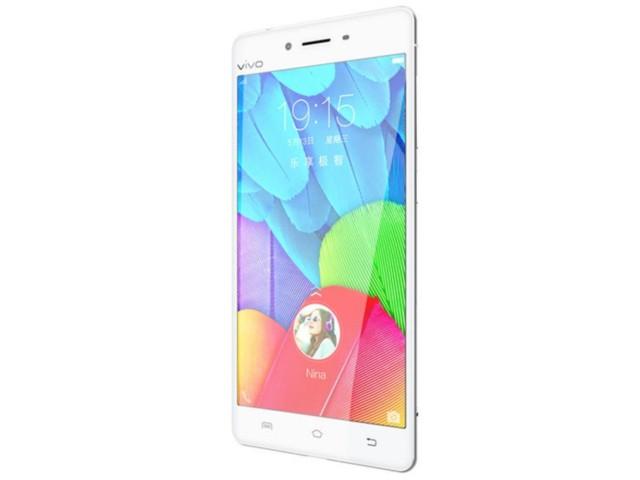 vivox5pro 32gb移动版4g手机(白色)手机产品图片13(13/13)