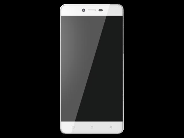 金立F103 韵银白手机产品图片4