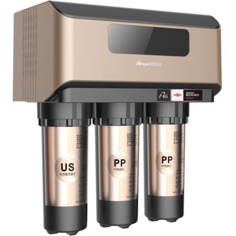 安吉尔a8价格_安吉尔a8大通量无罐反渗透净水机家用净水器净水设备产品图片4