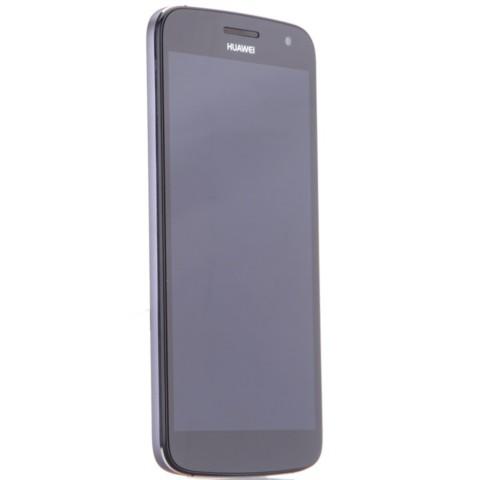 华为麦芒C199 灰 电信4G手机 双卡双待双通手机产品图片3