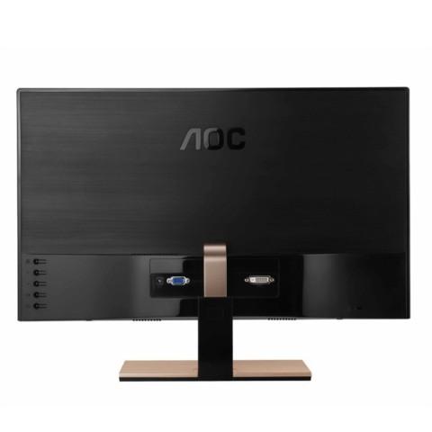 AOCI2267FWB BG 21.5英寸超窄边框镜面屏IPS广视角网吧游戏电竞显示器液晶显示器产品图片5