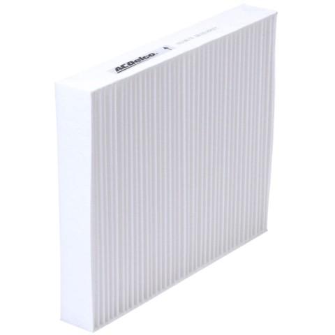 AC德科空调滤清器不带活性碳 CF3006H 科鲁兹 英朗 新君威 新君越 迈锐宝滤清器产品图片7
