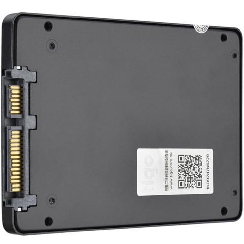 金泰克S300 240G SATA3 固态硬盘SSD固态硬盘产品图片4