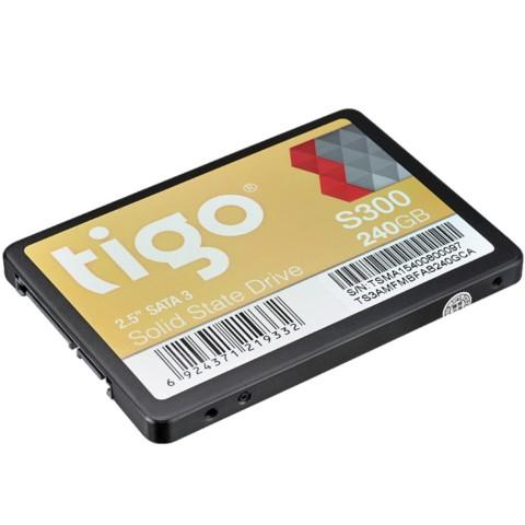 金泰克S300 240G SATA3 固态硬盘SSD固态硬盘产品图片5