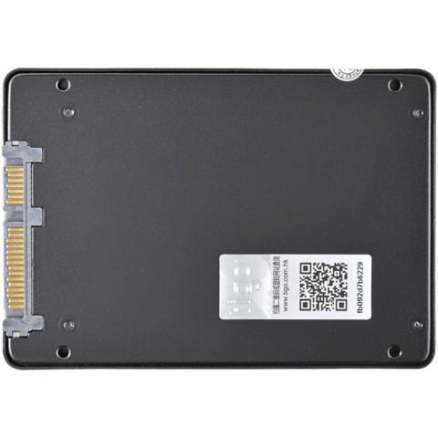 金泰克S300 240G SATA3 固态硬盘SSD固态硬盘产品图片7