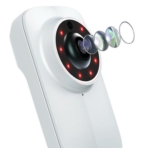 联想看家宝mini 智能家居wifi无线摄像头 微型网络家用高清监控摄像头 百万720P ip camera 云高级版智能家居产品图片2