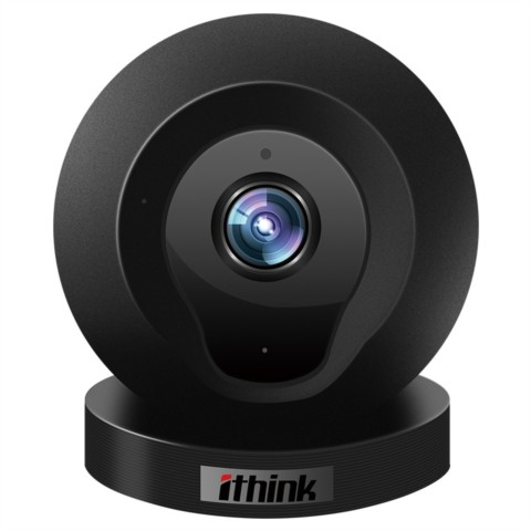 Ithink手立视Q1 家用智能摄像机 WiFi网络无线摄像头智能家居远程监控高清微信互联版 智能家居产品图片6