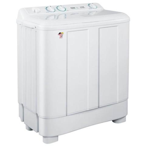 海尔XPB70-1186BS  7公斤 强力洗涤 双桶双缸洗衣机洗衣机产品图片2
