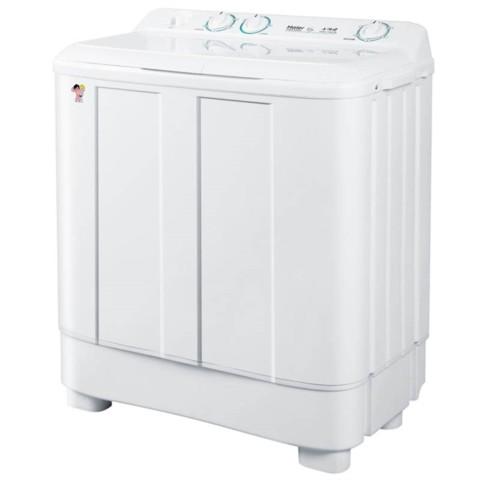 海尔XPB70-1186BS  7公斤 强力洗涤 双桶双缸洗衣机洗衣机产品图片3