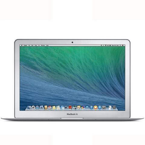 苹果MacBook Air MJVM2CH/A 2015款 11.6英寸笔记本(i5-5200U/4G/128G SSD/核显/Mac OS/银色)笔记本产品图片6