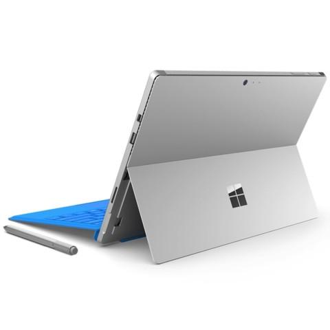 微软Surface Pro 4(酷睿i5 256G存储 8G内存 触控笔)平板电脑产品图片4