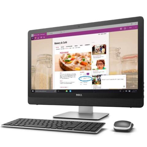 戴尔灵越5000 I5459 D1848 23.8英寸一体机 一体电脑产品图片3