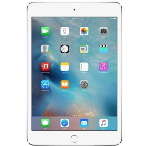苹果iPad mini 4(7.9英寸 128G WLAN 机型 银色)平板电脑产品图片2