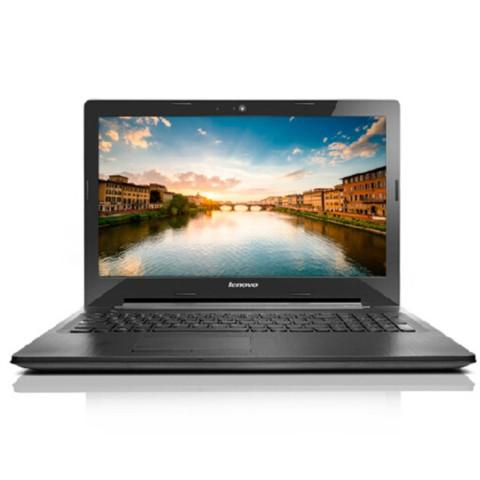 联想IdeaPad 300-15ISK 15.6英寸笔记本电脑 I5-6200U/4G/500G/2G独显 炫酷黑笔记本产品图片4