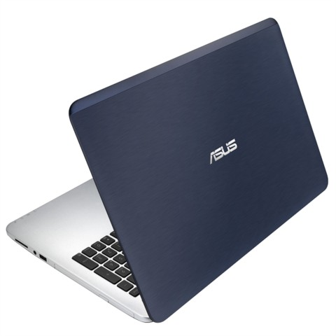 华硕V455L 14英寸轻薄影音游戏笔记本电脑(i5-5200 5400转500G GTX940M 2G 独显 1366 x 768)笔记本产品图片2
