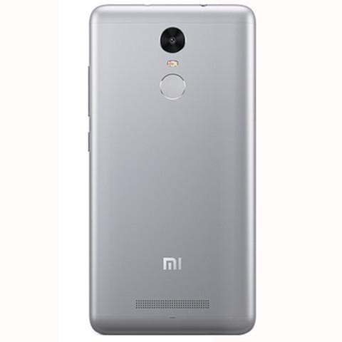 小米红米 note3 全网通 高配版 深灰色手机产品图片2