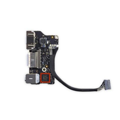 苹果MacBook Air MJVE2CH/A 2015款 13.3英寸笔记本(I5-5250U/4G/128G SSD/HD6000/Mac OS/银色)拆机图片2
