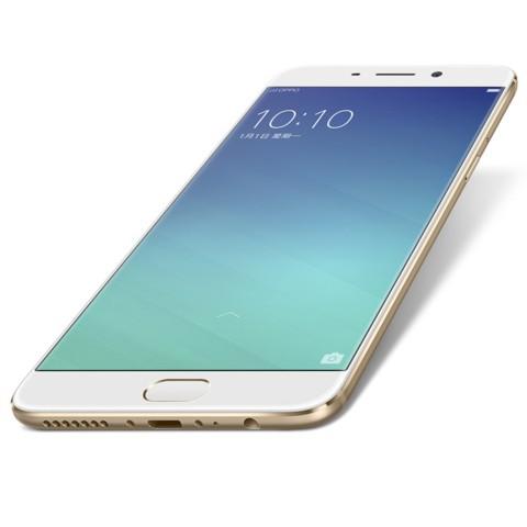 oppor9 plus 全网通 玫瑰金手机产品图片8