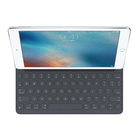 苹果iPad Pro 9.7英寸平板电脑(苹果A9 2G 128G 2048×1536 iOS9 WLAN)金色平板电脑产品图片1