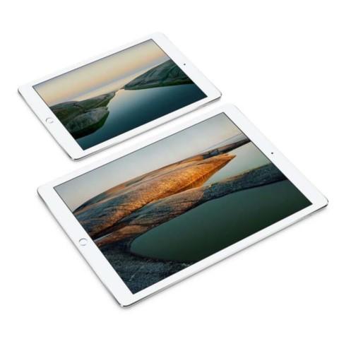 苹果iPad Pro 9.7英寸平板电脑(苹果A9 2G 128G 2048×1536 iOS9 WLAN)金色平板电脑产品图片3