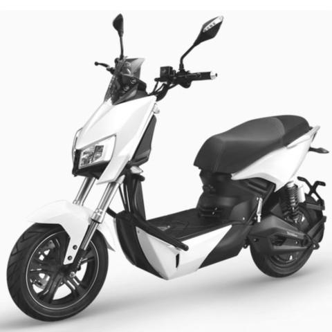 雅迪电动车 商端智能电动车 Z3电动车产品图片1