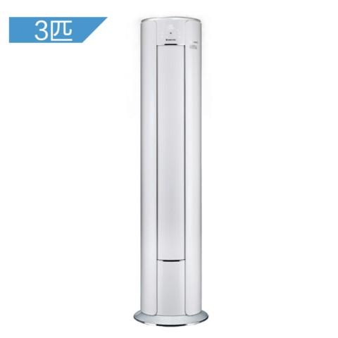 格力3匹 I尚变频 立柜式家用冷暖空调(白色)KFR-72LW/(72555)FNhAb-A3空调产品图片1