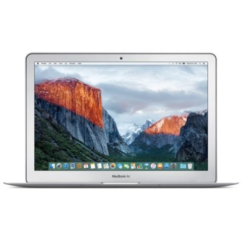苹果MacBook Air 13.3英寸笔记本电脑 银色(Core i5 处理器/8GB内存/128GB SSD闪存 MMGF2CH笔记本产品图片2