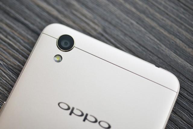 OPPOA37开箱图片9