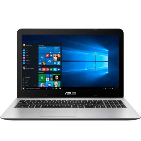 华硕顽石四代尊享版 15.6英寸笔记本电脑(i7-6500U 8G 1TB NVIDIA GEFORCE 940M 2G独显 深蓝色)笔记本产品图片1