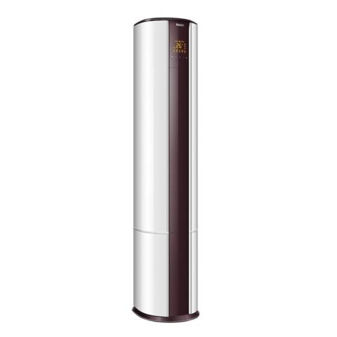 海尔KFR-72LW/09UCP22AU1 3匹 变频 智能 除PM2.5  冷暖 二级 节能 圆柱柜式空调空调产品图片2