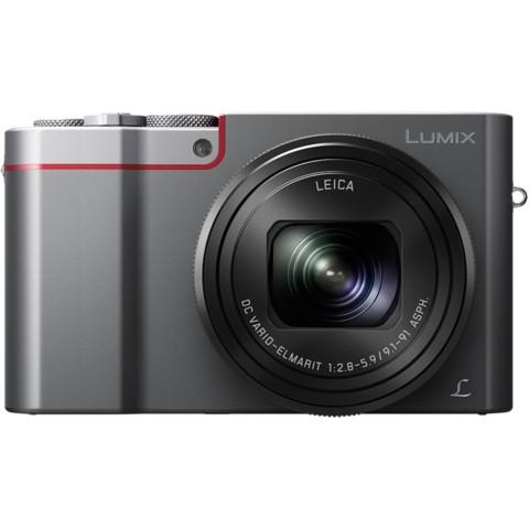 2019年卡片相机排行榜_松下LX3数码相机产品图片2